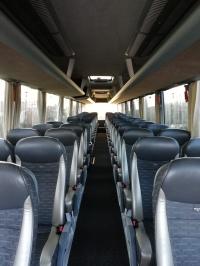 Автобус MAN 50+1