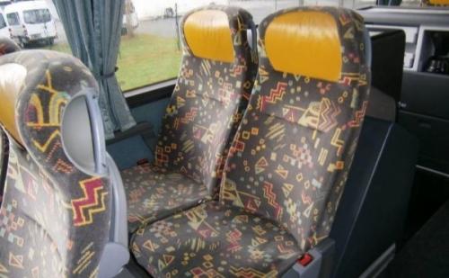 Автобус Setra 41+2