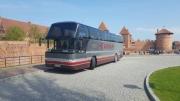 Автобус Neoplan 49+1