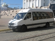 Автобус Mercedes Benz Sprinter 19+1