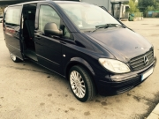 Mercedes-Benz Vito Long 8+1