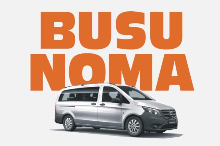 Busunoma.com